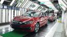 Honda 94 binden fazla aracını geri çağırdı