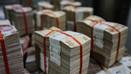 10 aylık bütçe açığı 100 milyar TL'yi geçti