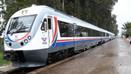 İran'a tren seferleri de durduruldu