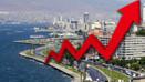 150 kent arasında fiyat artış sıralamasında ikinci