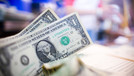 Fed'in 'sabır' vurgusu doları frenledi