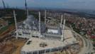 Çamlıca Camii müteahhidi için iflas kararı!