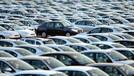 Otomobil pazarında ciddi küçülme!