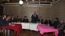 Başkan Adayı Mesut Üner'den 'organize tarım' sözü