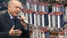 Erdoğan'dan 50 bin yeni konut müjdesi