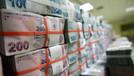 Bütçede 4 aylık açık 54.5 milyar lira