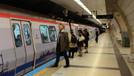 İstanbul'da bir metro hattı daha başladı