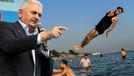 Yıldırım İstanbul'daki Suriyeli sayısını açıkladı