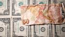 TL'de kayıp yüzde 1, dolar 5.89'u aştı