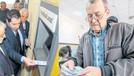 Bankalar emekliler için promosyon yarışında