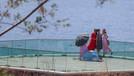 Antalya 3 ayda 571 bin turist ağırladı
