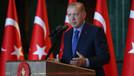 Erdoğan belediye memurlarına seslendi: Memur-Sen..