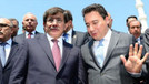 Davutoğlu ve Babacan'la ilgili yeni iddia