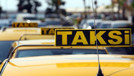 Suriyeliler Türkiye'de taksiciliğe başladı