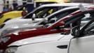 Otomotiv pazarında ciddi daralma