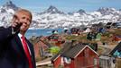 Trump Grönland'ı satın almak istiyor iddiası