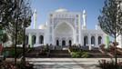 Avrupa'nın en büyük camisini Çeçenler açtı