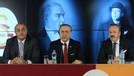 Emlak Konut'tan Galatasaray'ın hesabına bloke