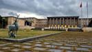 TBMM'ye 365 bin TL'ye Bakara Sureli anıt!