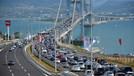 Köprü ve otoyollar için anlık değişen ücret!