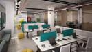 Mesa Koz'un avantajlı ofisleri satışa çıktı