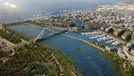 Kanal İstanbul çimento hisselerini uçurdu!