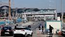 Yeni havalimanı metrosunda 300 metrelik hata
