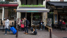 Amsterdam'dan turistlere karşı yeni hamle