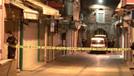 Kapatılan Kapalıçarşı'da kuyumcu soygunu