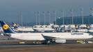 Lufthansa'da 'kontrollü iflas' seçeneği iddiası