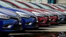 Otomotiv pazarının lideri Renault oldu