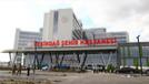 Tekirdağ Şehir Hastanesi'nde sona gelindi