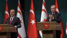 Ersin Tatar KKTC Cumhurbaşkanı seçildi