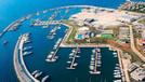 Yenifoça Yat Limanı için ihale açılıyor