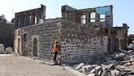 Diyarbakır evleri restorasyonu başladı