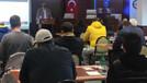 İstanbul Spor Tesisi İşletmecileri'nden oda adımı