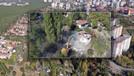 220 gecekondu 154 baraka ve çadır yıkıldı...