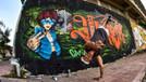 İzmir'de grafitti tartışması! Şimdi zamanı mı?