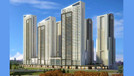 Nlogo İstanbul 45'inci katta villa hayatı sunuyor