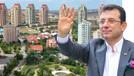 Başkan İmamoğlu Bahçeşehir'deki arsayı satıyor