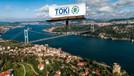 TOKİ'den İzmit ve İstanbul'da 8 arsa