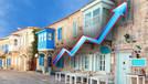 Konutlarda kira artış oranı yüzde kaç?