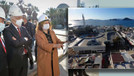 Muğla'da Turgutreis Yaşam Merkezi gün sayıyor