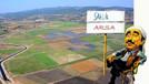 Hazineden 2 yılda 60 milyon metrekare arazi arzı