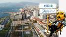 İzmir ve İstanbul'da 4 arsa satışa çıkıyor