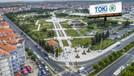 TOKİ'den Çorlu'ya 570 konut geliyor