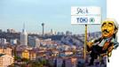 TOKİ Ankara'da 152 konutu açık satışa koydu!