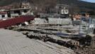İzmir'de heyelan mahallesine yeni konutlar