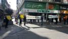 Eminevim mağdurları sokakta eylem yaptı