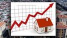 Kredi kampanyaları konut fiyatlarını artırdı